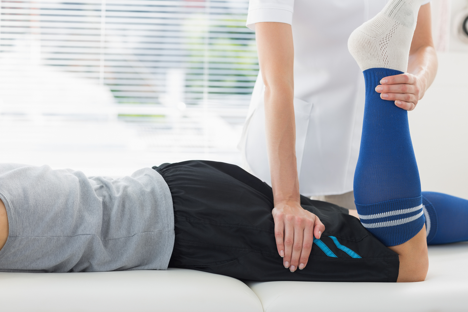 Natural Hip Pain Treatment at St. Joseph Chiropractic